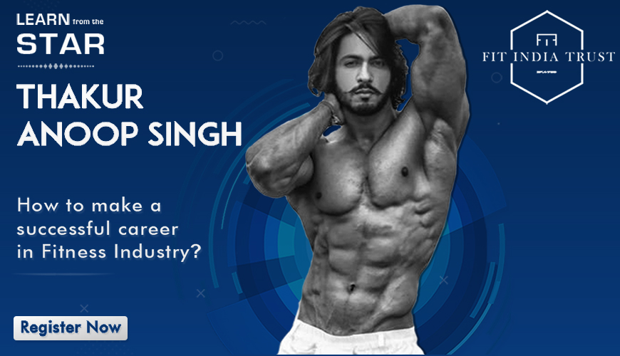 How to make a successful career in the fitness industry?